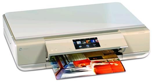 HP ENVY 110 e-AII-in-One Printer - D41 la