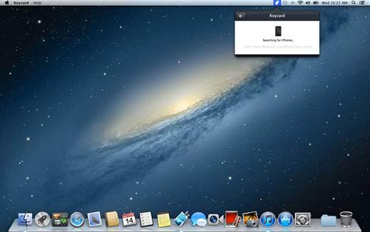 Move menu bar icons around