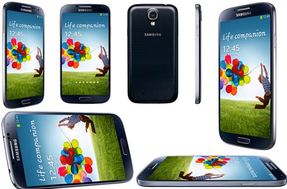 Galaxy S 4 is a more stable improvement than GS3