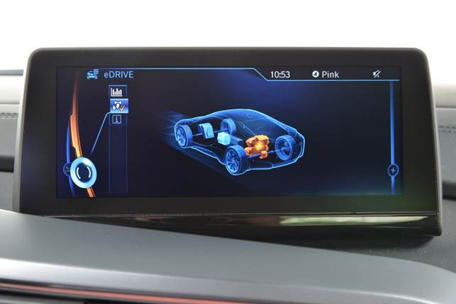 The Bmw I8 Car Of The Future Part 2 Tutorials Articles