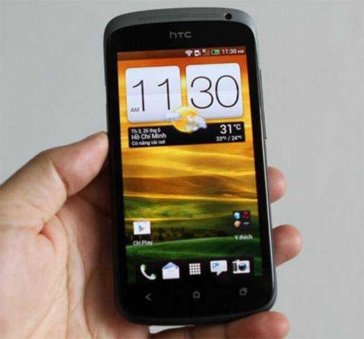 Description:  Using an HTC phone as an example, the first kind of ROM here would remove the HTC Sense U1 all of its software and widgets