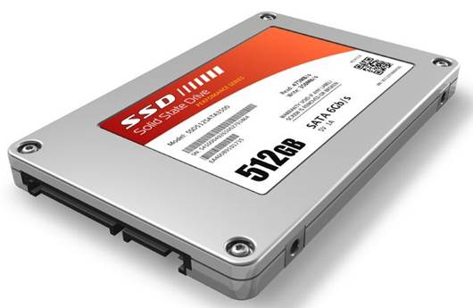 In the face of the SSD-onslaught, conventional hard drives that use magnetic storage are retreating further and further into the background.
