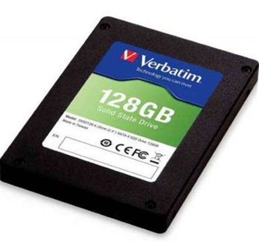 Verbatim 2SSD128 Upgrade Kit (47371)