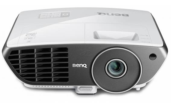 The BenQ W703D is certainly very cheap, but its overall image quality is below average, even for a budget projector.