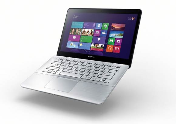 sony vaio fit 15 a fast laptop with a good quality high