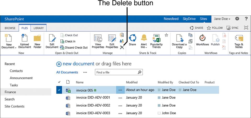 delete microsoft office