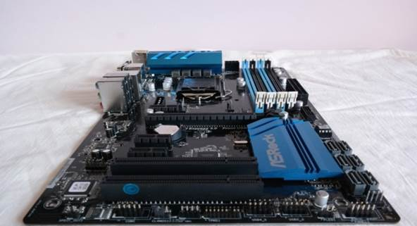 Description: For existing Z87-based motherboard owners, it's the only reason to upgrade right now, as the performance is otherwise identical between the new and the old.