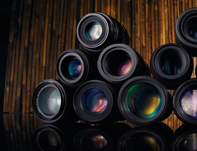 Macro lenses bring a new world of photo opportunities