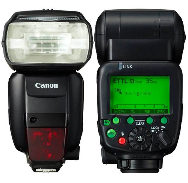 The Speedlite 600EX-RT is Canon's flagship flashgun, but it's three times the price of the most expensive models in our group