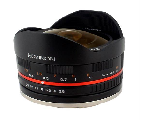 Description: At Rs. 58,320, the Samyang 24mm f/1.4 is half the price of the Canon version.