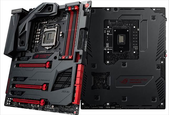 Asus Intel Z97 ROG Bundle