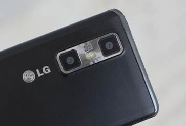 Description: The ability to record videos and take photos that are floating with integrated dual camera is one of interesting 3D features in LG products.
