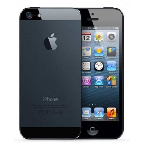 Description: Let's start with the facts: the iPhone 5 starts at US$793.5 in the UK for a 16GB model, with 32GB (US$898.5) and 64GB (US$1048.5) options also available.