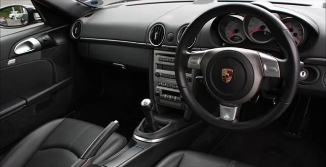 Porsche Cayman S 987 Review Tutorials Articles Algorithms Tips Examples About Multimedia