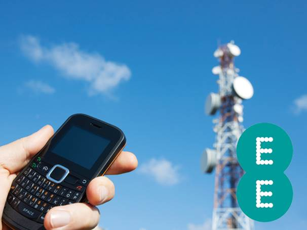 Confederation of British Industry (CBI) believes the roll-out out of 4G by EE will be a boost for UK business.