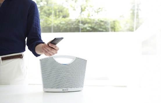 Bluetooth & NFC