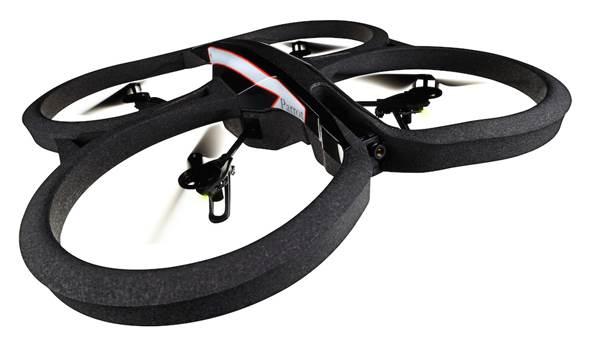 Parrot AR. Drone 2.0 Quadricopter