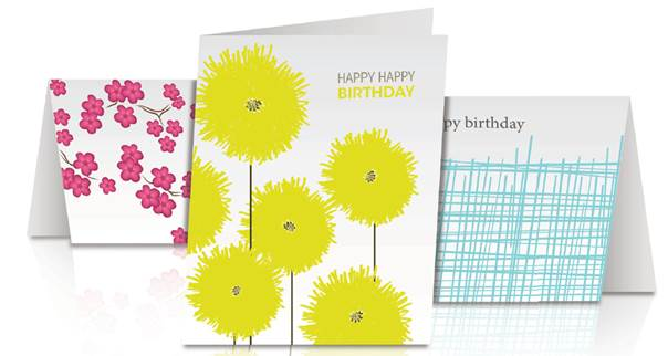 Tips tricks print your own greeting cards tutorialsarticles print your own greeting cards m4hsunfo